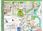 TDI CITY PLOT MAP NEW TRIDENT